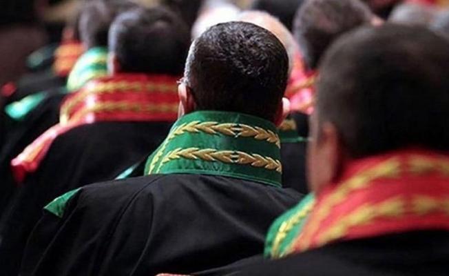 17 hakim ve savcının ihraç kararı resmi gazetede