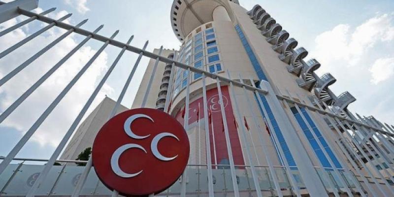 AKP'lilerin aday gösterildiği iki ilçede MHP adayları istifa etti