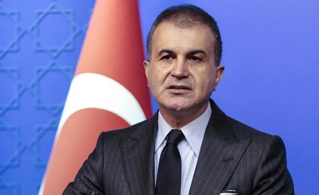 AKP Sözcüsü: Hiçbir ülke Venezuela'ya devlet başkanı atayamaz