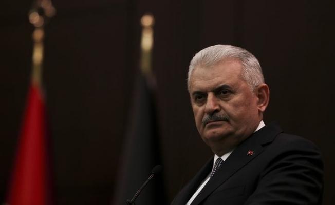 Binali Yıldırım istifa etmezse İstanbul'daki seçim iptal edilebilir!