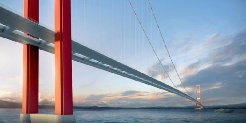"""""""Çanakkale Köprüsü, bütçeyi delip geçecek"""""""
