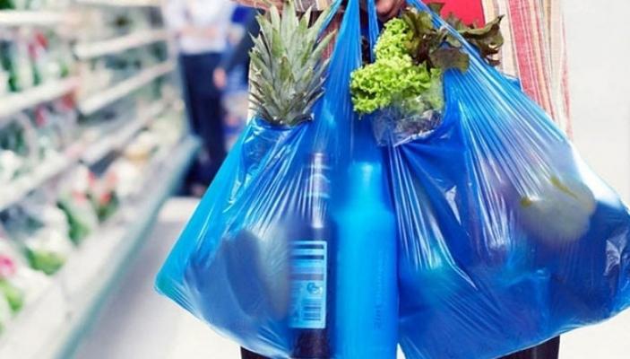 Çevre ve Şehircilik Bakanlığı'ndan plastik poşet genelgesi
