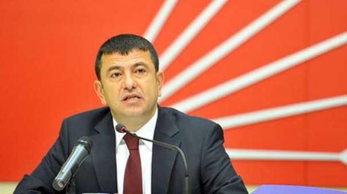 CHP'li Ağbaba'dan Erdoğan'a 10 özelleştirme sorusu