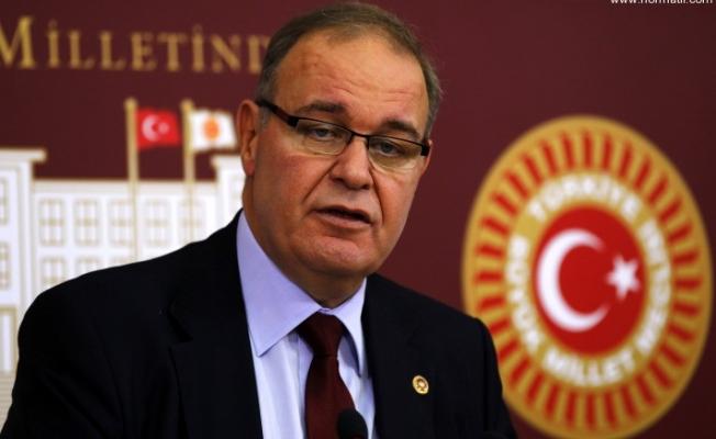 CHP'li Öztrak: DAMAT milletin sıkıntılarını küçümsüyor