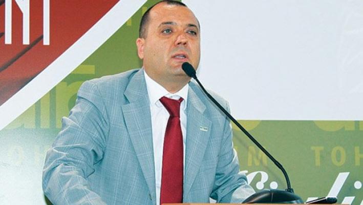 CHP'li Dr. Aygun'dan esnafa sicil affı yasa teklifi
