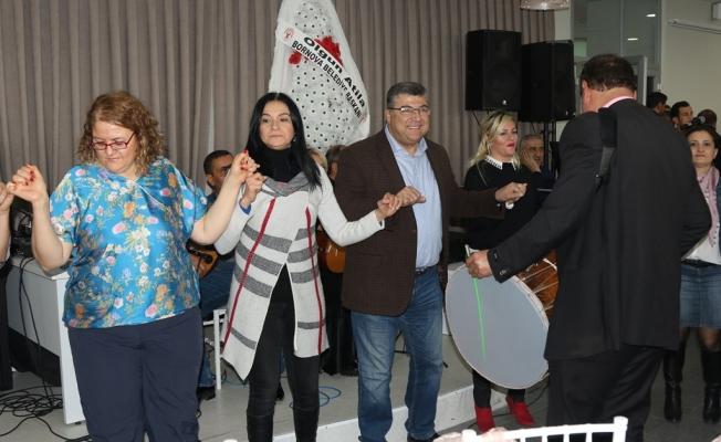 """CHP'li Sındır, """"yerel seçimler milat olacak!"""""""