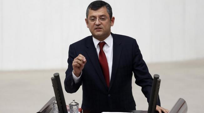 """""""Erdoğan CHP'nin proje ve vaatlerine sarıldı!"""""""
