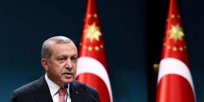 Erdoğan'dan FLAŞ bez torba çıkışı