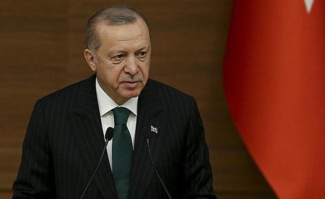 Erdoğan'dan 'üçlü koalisyon' özeni
