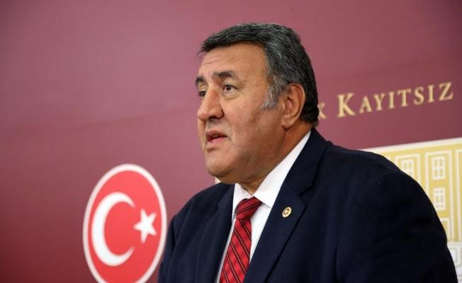 """Gürer: """"Türkiye, işsizlerin kendini yaktığı bir ülke haline geldi"""""""