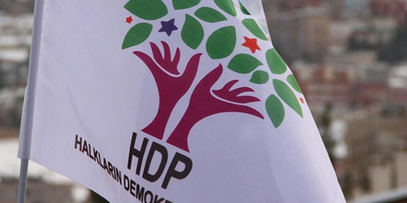 HDP, bazı belediye başkan adaylarını açıkladı