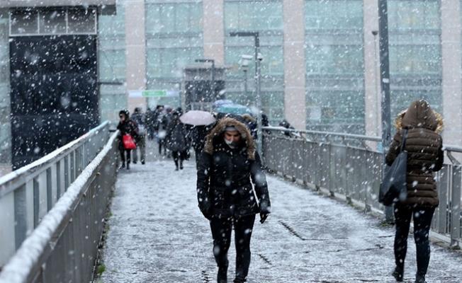 Meteoroloji'den önemli uyarılar