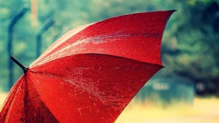 Meteoroloji'den yılın ilk günü için yağmur uyarısı