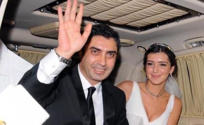 Necati Şaşmaz Nagehan Şaşmaz'dan 10 milyon lira tazminat istiyor