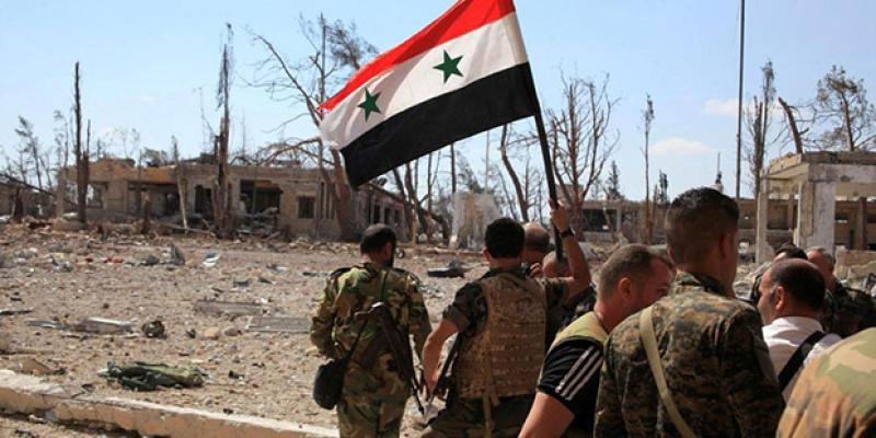 Rusya: Çekilme sonrası Kürtlerin bulunduğu bölgeler Suriye hükümetinin kontrolüne girmeli