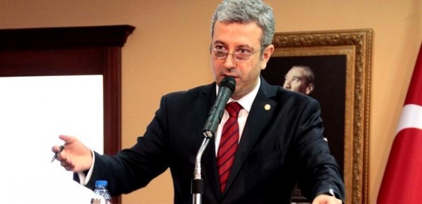 Skandal TORPİL BELGELERİ Meclis gündeminde