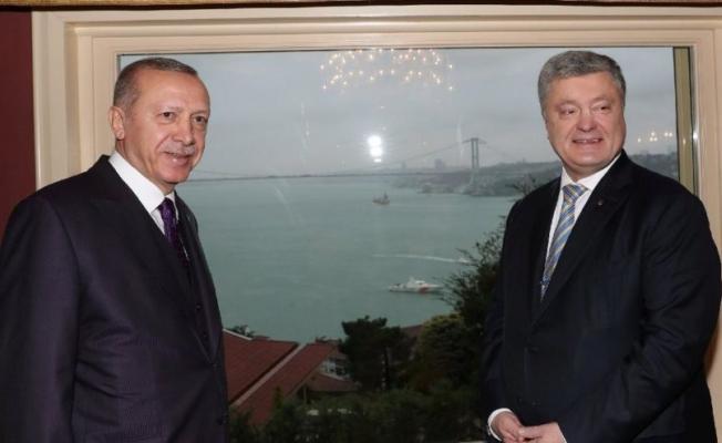 Türkiye ve Ukrayna'dan önemli anlaşma