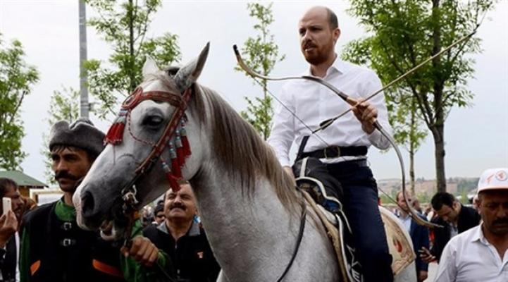 18 milyona yapılan mesire alanı Bilal Erdoğan'ın vakfına verildi