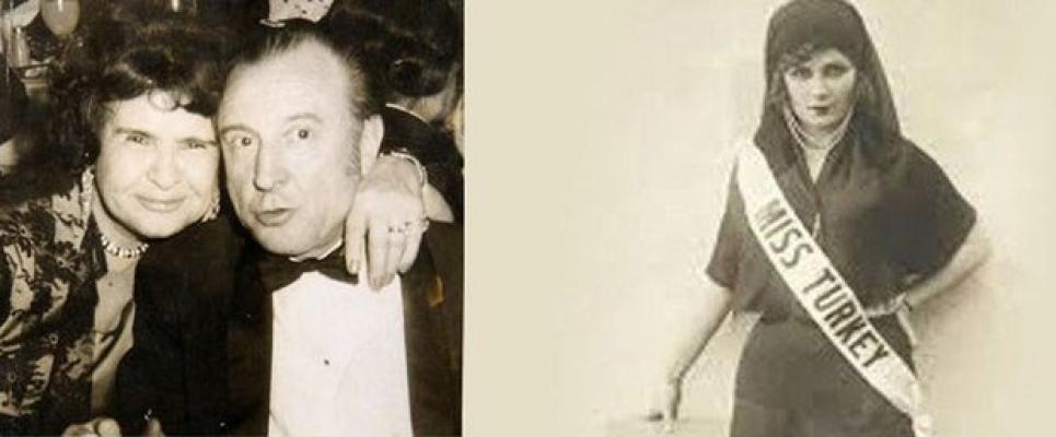 1936 Türkiye güzelinin son arzusuna mahkemeden onay