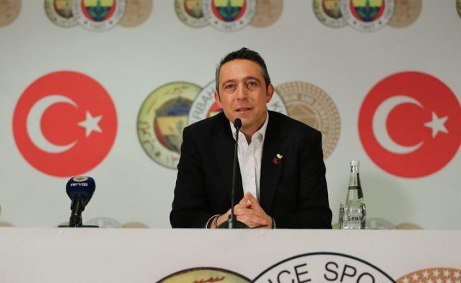 Ali Koç: Yıldırım Demirören'in artık bırakması lazım!