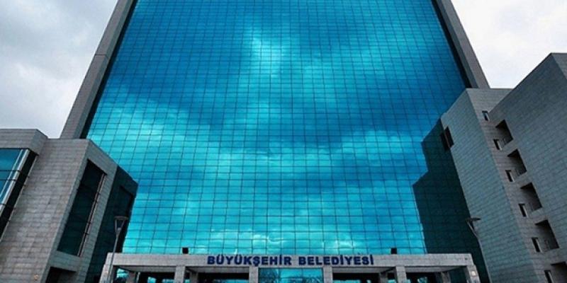 """""""Ankara Büyükşehir Belediyesi'nde yılın skandalı"""""""