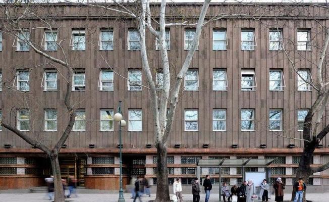 Atatürk'ün eserini yıktılar kiraya çıktılar
