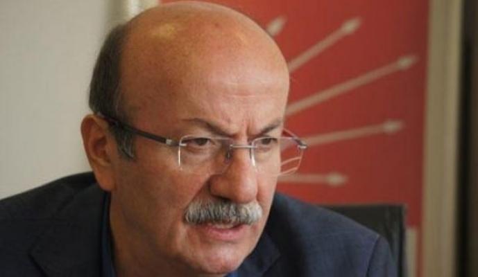 """Bekaroğlu """"Torba Yasa""""nın sakıncalarını anlattı"""