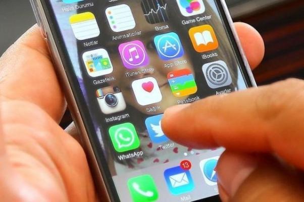 Cep telefonunda yüzde 50 ÖTV'nin önü açıldı