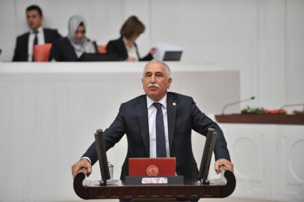 CHP'li Durmaz'dan MADDE BAĞIMLILIĞIYLA mücadele önergesi
