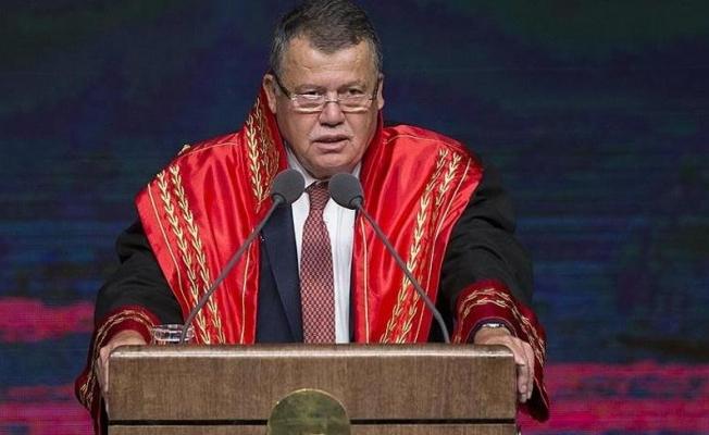 İsmail Rüştü Cirit yeniden Yargıtay Başkanlığına seçildi
