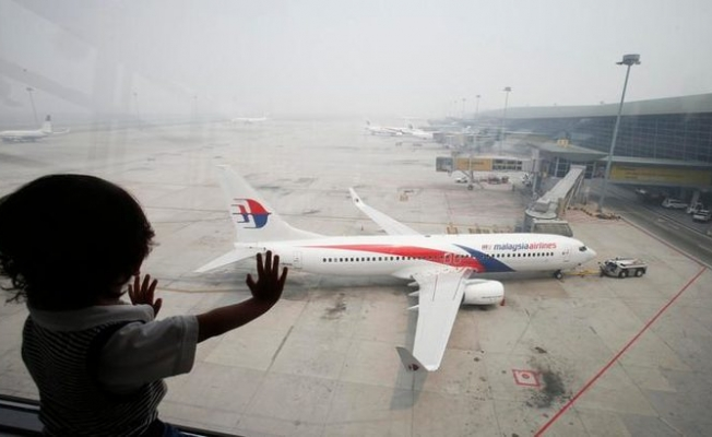 Kayıp Malezya uçağının ardındaki sır ne? O isim konuştu