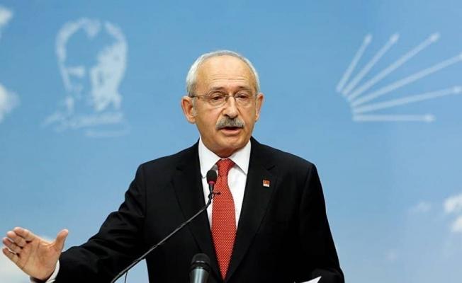 Kılıçdaroğlu: Kartal'da çöken binayı kaçak yaptıran, şu anda Erzurum'da belediye başkanı