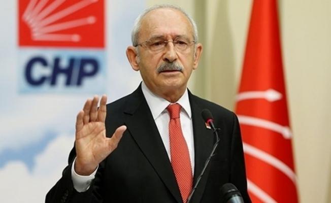 Kılıçdaroğlu: Türkiye, bir avuç tefeciye teslim edilemeyecek kadar önemli bir devlettir