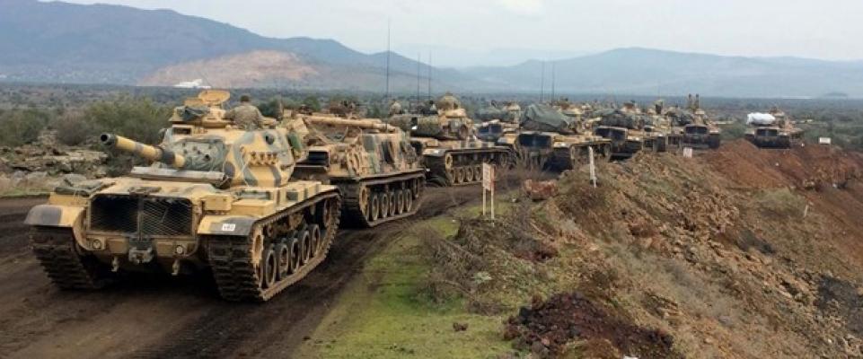 Milli Savunma Bakanlığı: Harekat planı tamamlandı