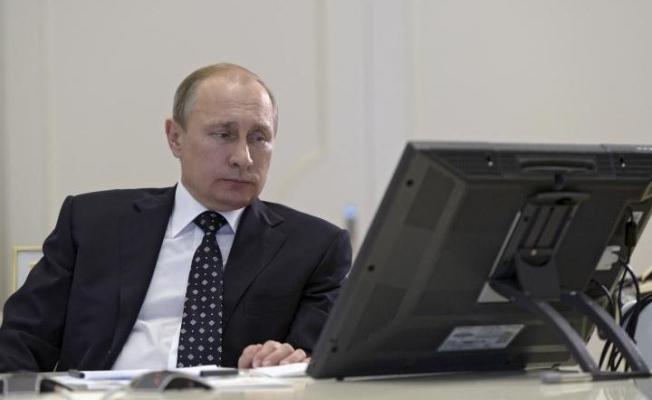 Rusya, 'bir süreliğine' interneti kesmeyi planlıyor