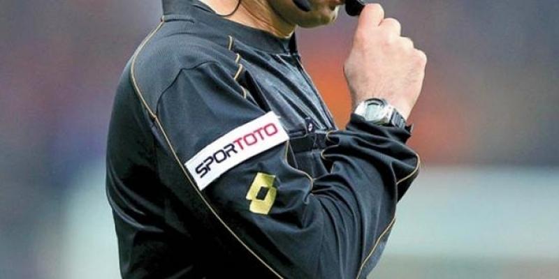 Süper Lig 22. hafta hakemleri açıklandı