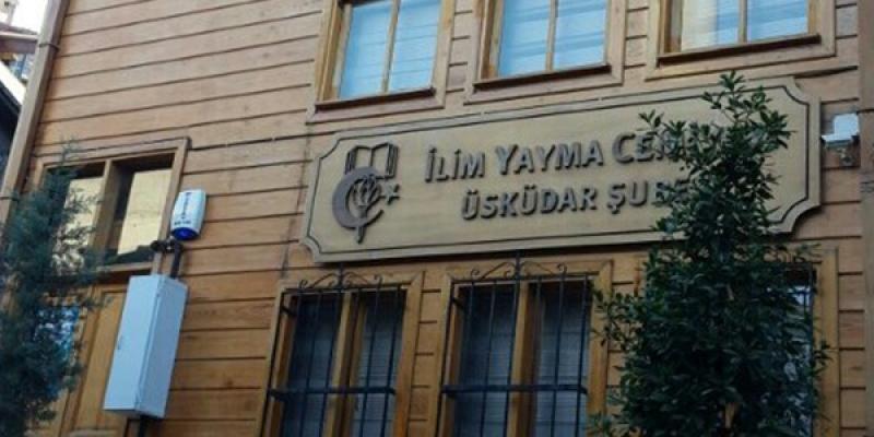 Üsküdar'daki bir taşınmaz bedelsiz olarak 49 yıllığına Bilal Erdoğan'ın başkan vekilliği yaptığı vakfa verildi