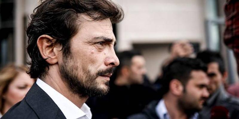 Ahmet Kural, 10 ay hapis cezası almış
