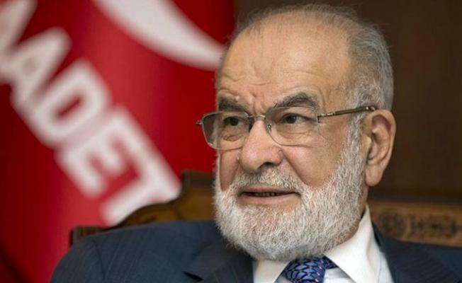 'AK Parti yoruldu artık, çözüm bulamıyor'