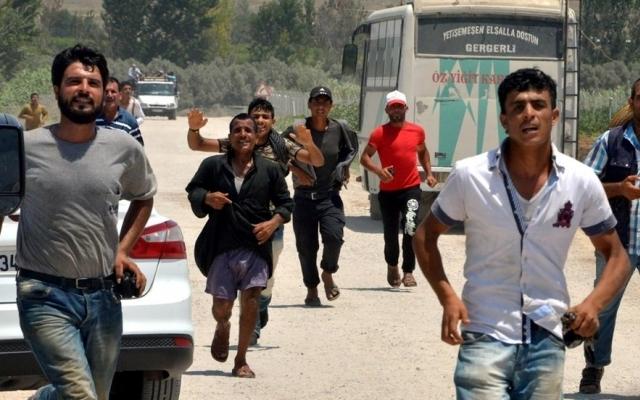 CHP Bilim Platformu: Sarayın yanlış göçmen politikasının faturasını vatandaş ödüyor