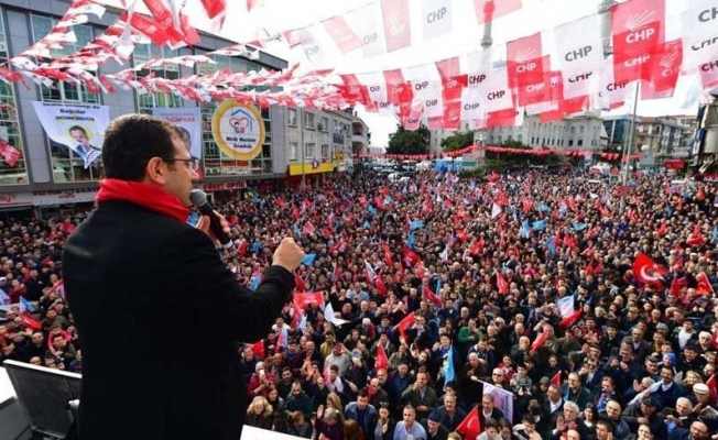 Ekrem İmamoğlu'ndan İstanbul'a yeni metro hattı projesi!