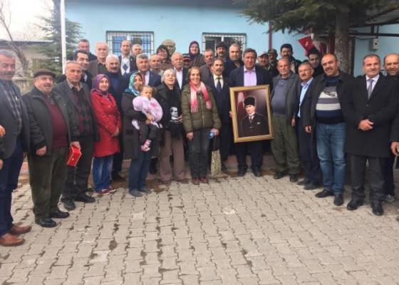 """Gürer: """"Türkiye sorunlar yumağı haline geldi"""""""