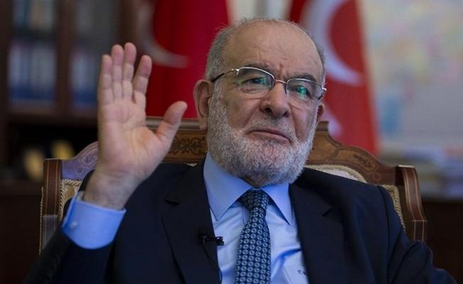 Karamollaoğlu: 81 ilin tamamını kazanmak için seçime girdik