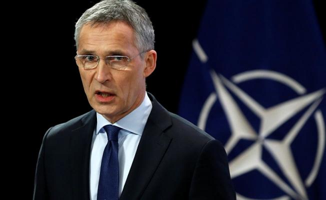 NATO Genel Sekreteri: Tüm müttefikler savunma harcamalarını artırmaya başladı