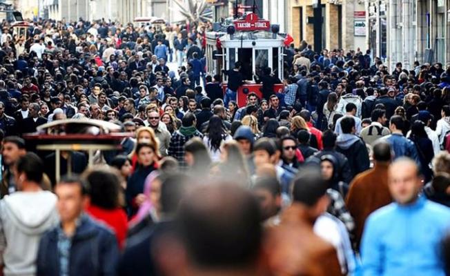 2019 Dünya Duygu Raporu'na göre Türkiye mutsuz, gergin ve sinirli