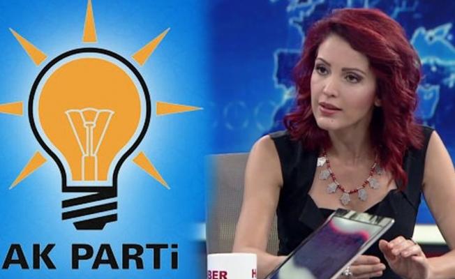AKP de Nagehan Alçı gibi düşünüyor