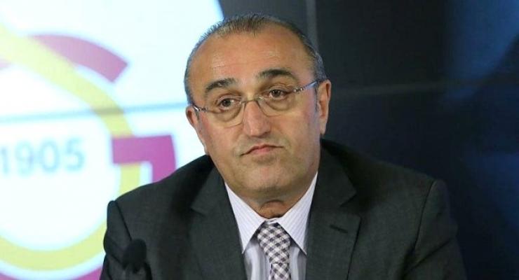 Başakşehir'den Galatasaray yöneticisi Abdurrahim Albayrak hakkında suç duyurusu