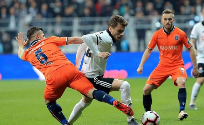 Beşiktaş'tan muhteşem geri dönüş! Kartal lidere dur dedi...