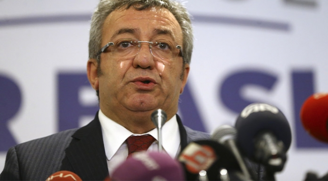 Engin Altay'dan 'mazbata' açıklaması: Artık söyleyecek sözleri kalmamıştır