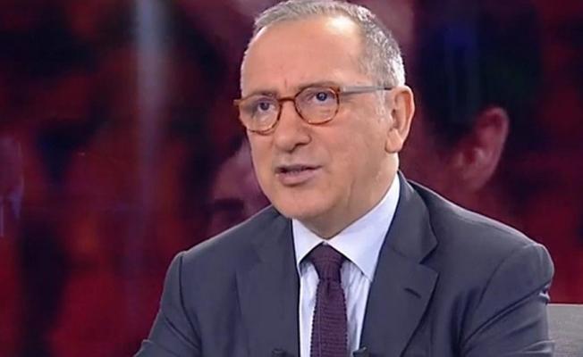 Fatih Altaylı: Belli ki AK Parti İstanbul'da seçimi tekrarlatacak, CHP'lilerin tatile gitmesini de umacaklar